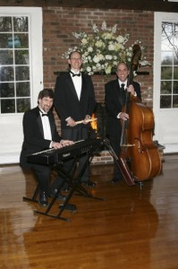 Chris Casey Trio