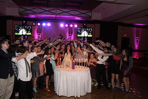 Bar Mitzvah DJ CT