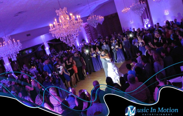 Rhode Island Wedding Disc Jockey