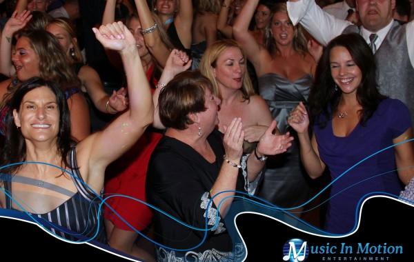 Massachusetts DJ