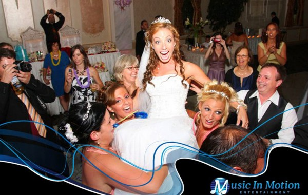 MA Wedding Disc Jockey
