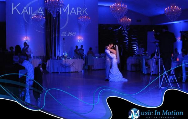 Wedding DJ in MA