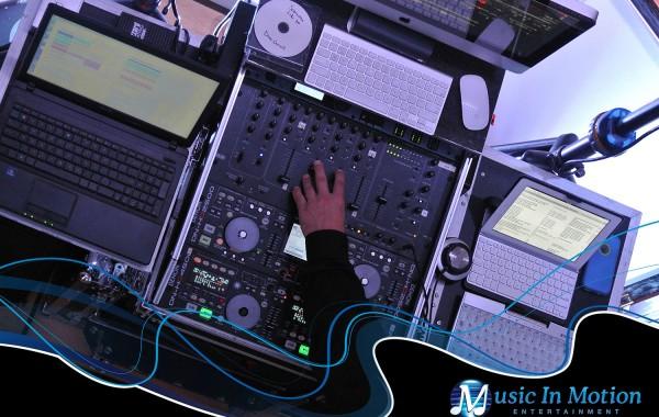Connecticut DJ