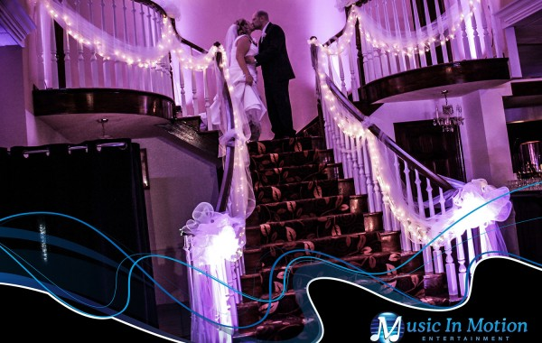 Event Lighting Connecticut