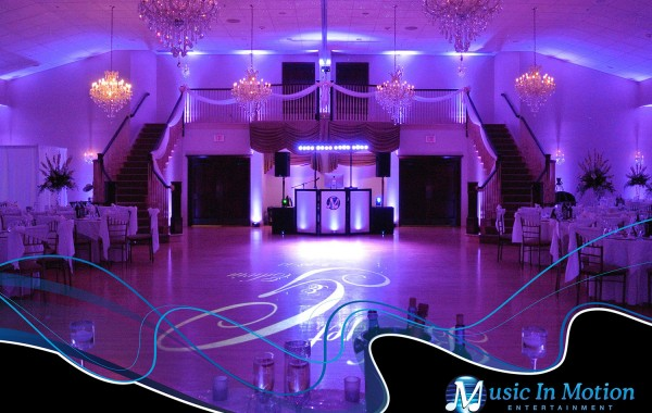 Event Lighting MA