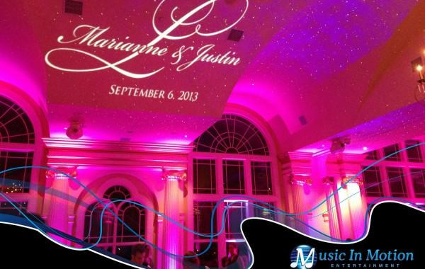 Event Lighting Massachusetts