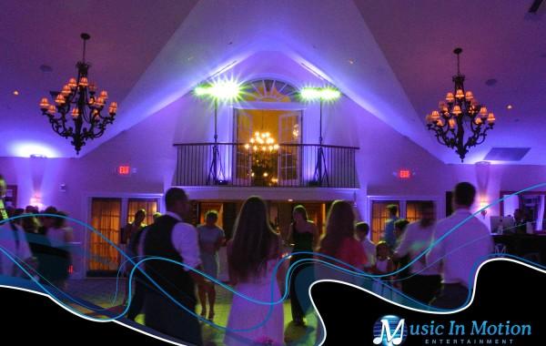 MA Wedding Lighting