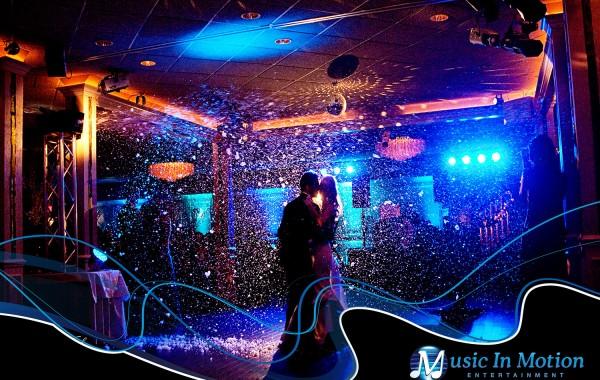 Party Lighting RI
