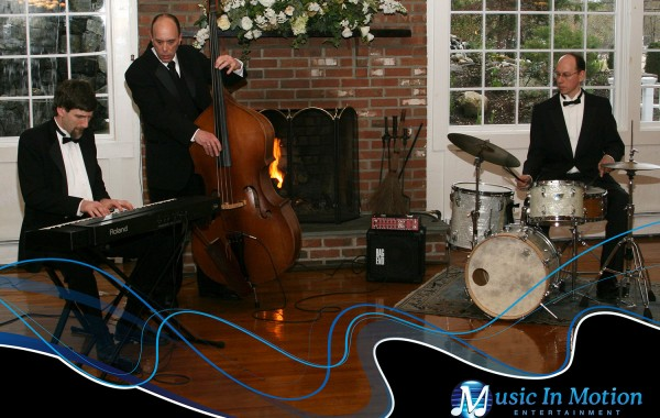 Wedding Music CT