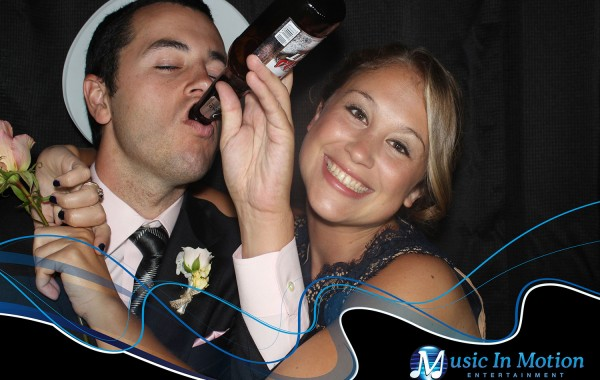 Wedding Photo Booths MA