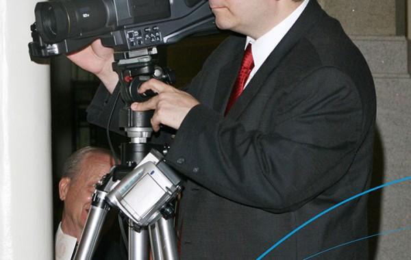Wedding Videographer CT