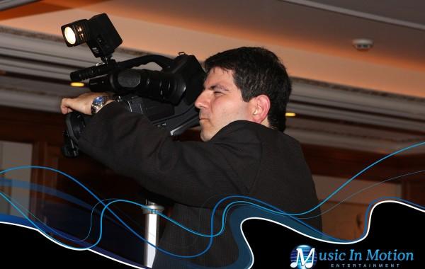 Wedding Videography CT
