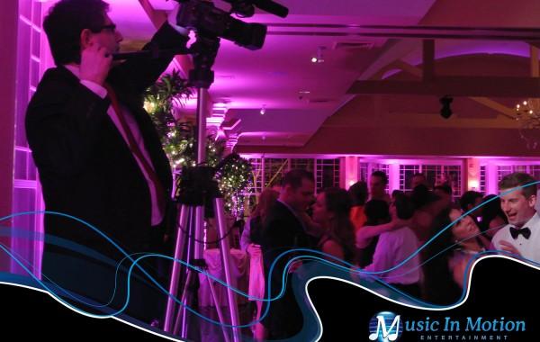 Wedding Videographer RI