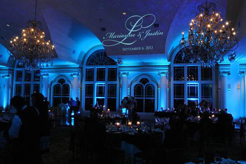 Event Lighting CT