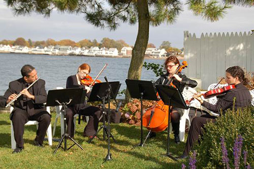 CT Wedding Musicians