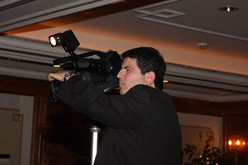Videographer CT